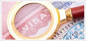 Visa para Alemania