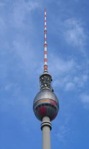 trabajar en berlin